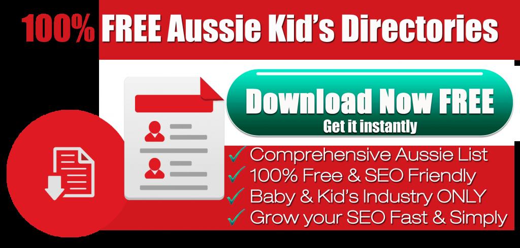 SEO Brisbane - Kids Directories