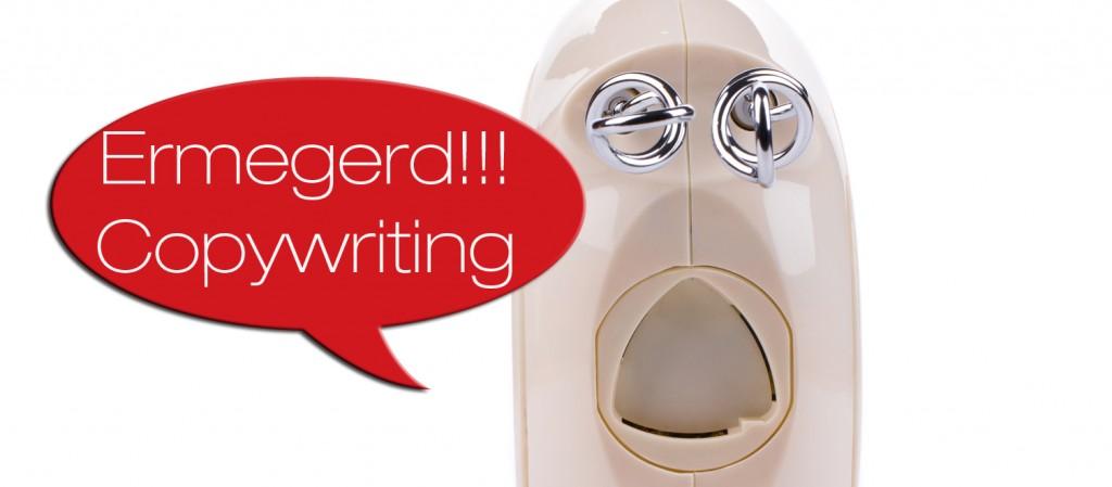 ERMERGERD Advertising Copywriting Tips