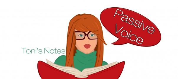 Grammar Tips passive voice