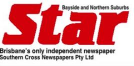 Talk About Creative PR Brisbane Bayside star