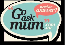Go ask mum PR