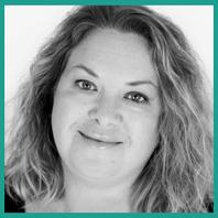 Lara Cain Gray copywriter