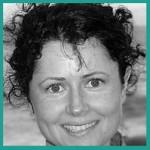 Sarah Luck Content Writer