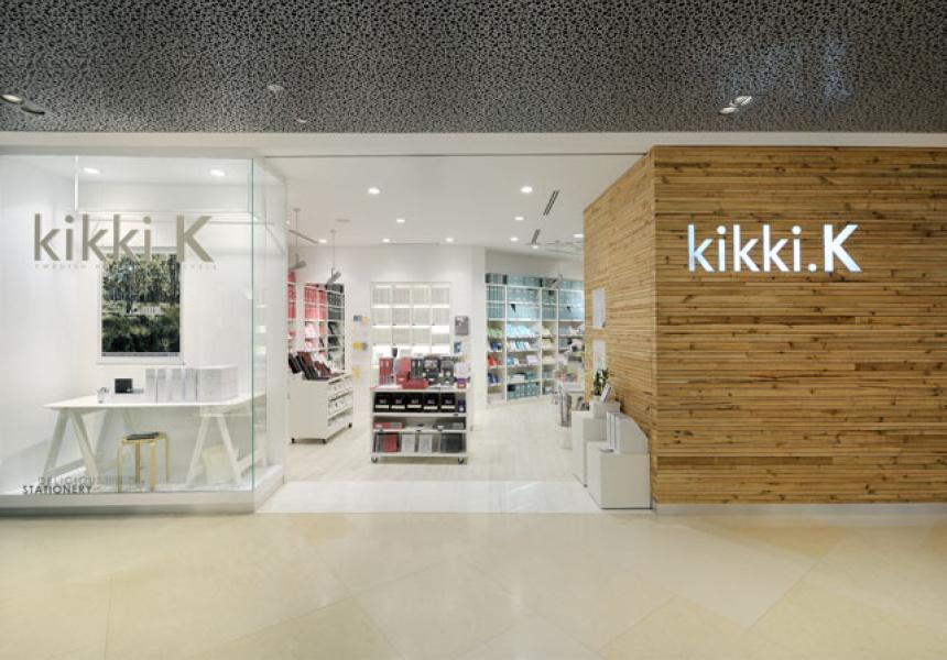 SOcial media disaster - Kikki.K is a warning to all of us
