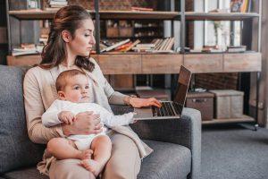 Mummy Blogger Outreach - Case Study